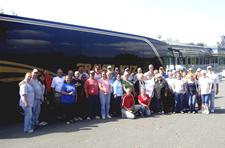 Bus Tours And Custome Tour Planning As Well As Cruises